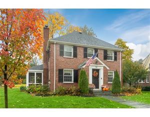 Photo of 75 West Central Street, Natick, MA 01760 (MLS # 72588812)