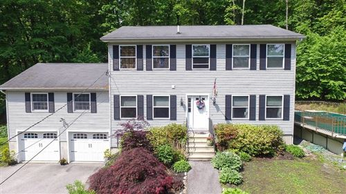 Photo of 25 Marble Rd, Sutton, MA 01590 (MLS # 72638812)