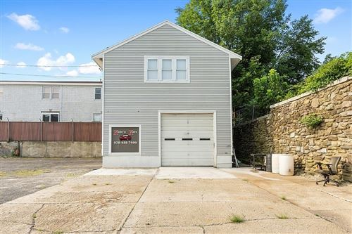 Photo of 886 Middlesex Street, Lowell, MA 01851 (MLS # 72882812)