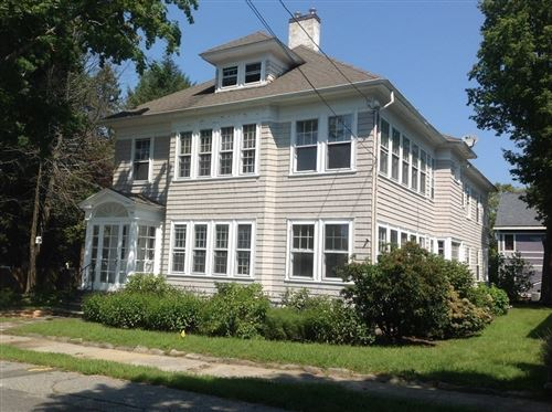 Photo of 24 Richardson Ave., North Andover, MA 01845 (MLS # 72896812)