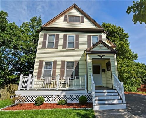 Photo of 40 Western Ave, Saugus, MA 01906 (MLS # 72722813)