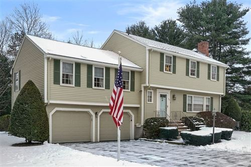 Photo of 121 Sycamore Dr, Westwood, MA 02090 (MLS # 72781813)