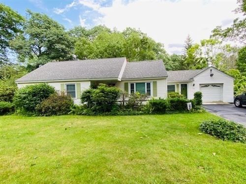 Photo of 140 Valley Rd, Barre, MA 01005 (MLS # 72869813)