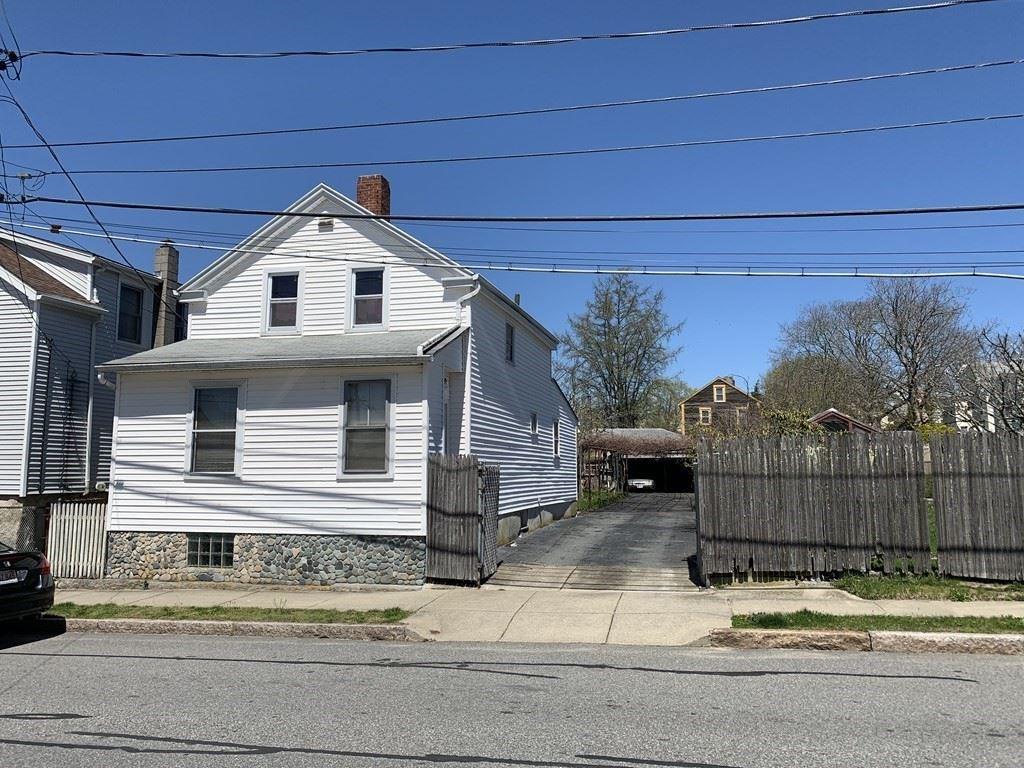 199 Smith Street, New Bedford, MA 02740 - MLS#: 72820813