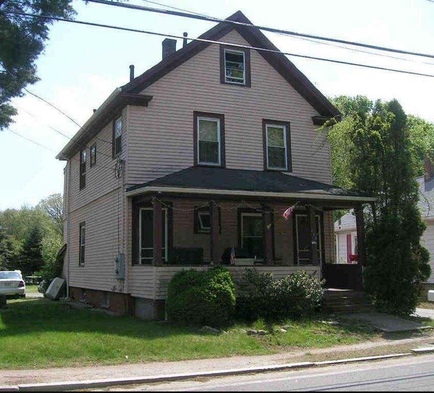 133 Maple St, Attleboro, MA 02703 - MLS#: 72831813