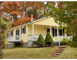 Photo of 8 Reed Hill Rd, Wales, MA 01081 (MLS # 72584814)