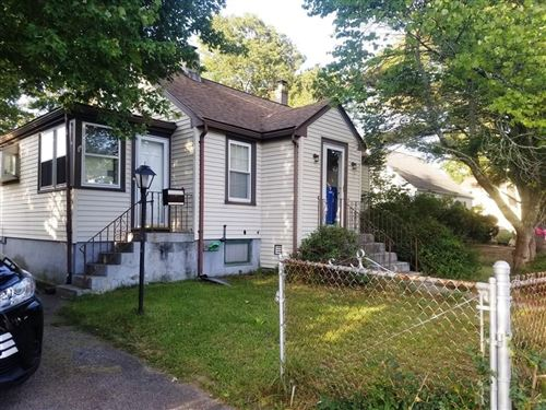 Photo of 37 Stacy St, Randolph, MA 02368 (MLS # 72728814)