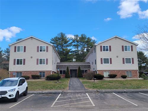 Photo of 6 Royal Dane Drive #25, Marshfield, MA 02050 (MLS # 72789814)