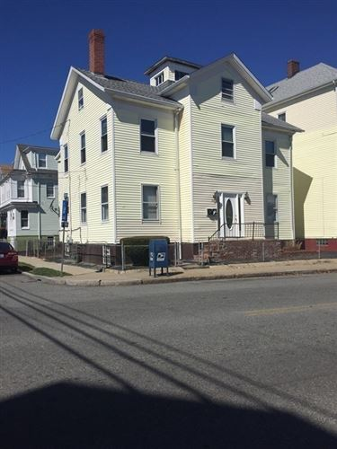 Photo of 191 County St, New Bedford, MA 02740 (MLS # 72807814)