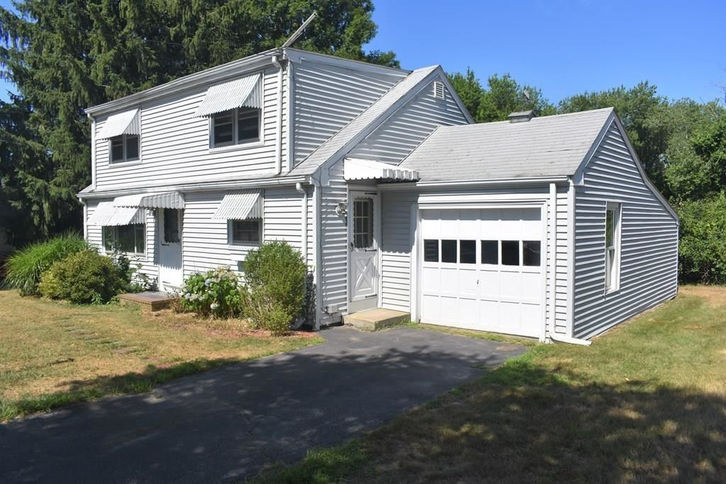 171 Main Street, Lakeville, MA 02347 - #: 72703814