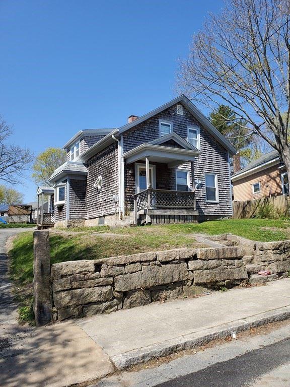 1187 County Street, Fall River, MA 02723 - MLS#: 72841814