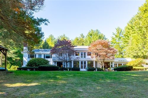 Photo of 7 Turtle Lane, Dover, MA 02030 (MLS # 72741815)