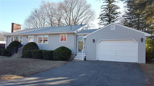 Photo of 6 Foster Ave, Woburn, MA 01801 (MLS # 72772815)