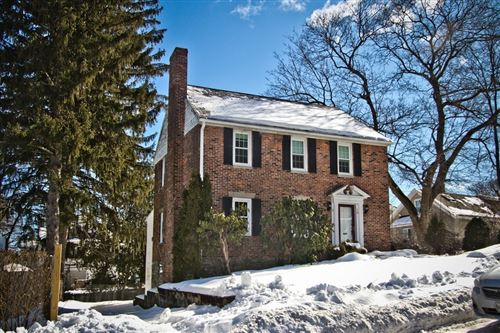 Photo of 79 Deerfield St, Worcester, MA 01602 (MLS # 72789815)