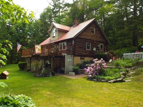 Photo of 62 & 66 Papoose Lake Dr, Heath, MA 01346 (MLS # 72816815)