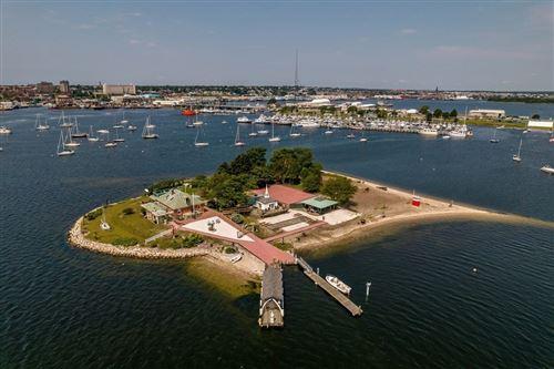 Photo of 1 Crow Island, Fairhaven, MA 02719 (MLS # 72882815)