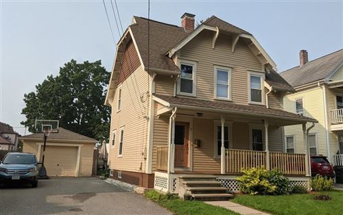 Photo of 17 Church Ave, Franklin, MA 02038 (MLS # 72868816)