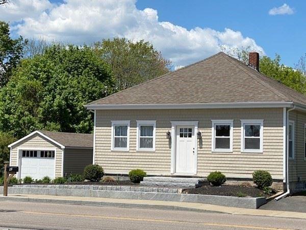 91 Chestnut St, Franklin, MA 02038 - MLS#: 72833816