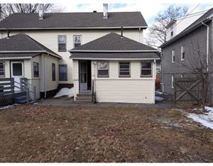 Photo of 13 Falmouth #13, Worcester, MA 01607 (MLS # 72452817)