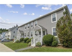 Photo of 17 Gould St #17, Melrose, MA 02176 (MLS # 72558817)