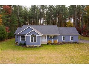 Photo of 24 Grey Oak Lane, Whately, MA 01093 (MLS # 72585817)