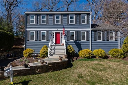 Photo of 17 Tommy Marks Way, Weymouth, MA 02190 (MLS # 72638817)