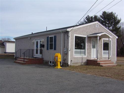 Photo of 38 S. Main St., Acushnet, MA 02743 (MLS # 72762817)