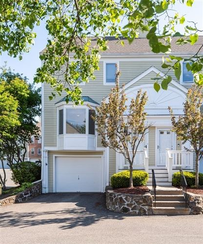 Photo of 37 Constitution Ln #12, Danvers, MA 01923 (MLS # 72834817)