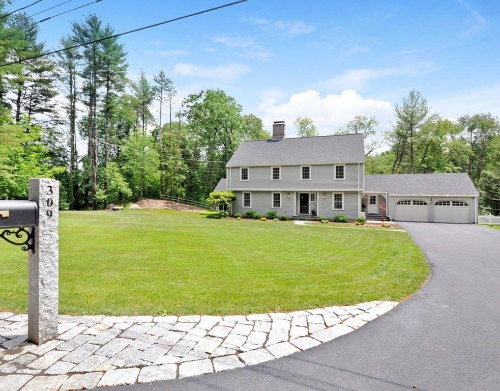309 Lindsay Pond Rd, Concord, MA 01742 - MLS#: 72851817