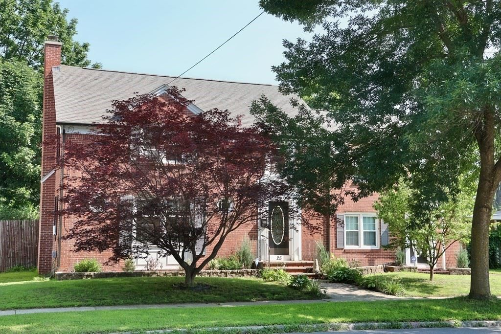 25 Fairview Ave, Chicopee, MA 01013 - MLS#: 72873817