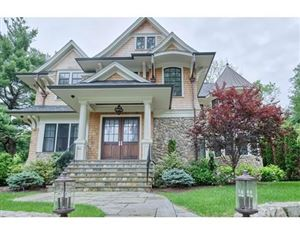Photo of 88 Hyde Ave, Newton, MA 02458 (MLS # 72565818)