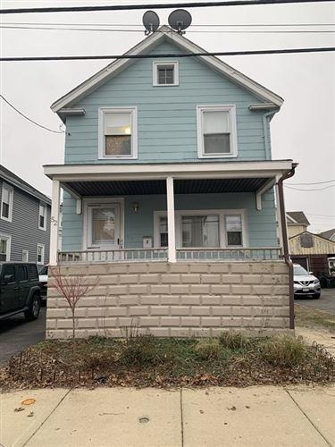 Photo of 52 Hubbard St, Malden, MA 02148 (MLS # 72776818)