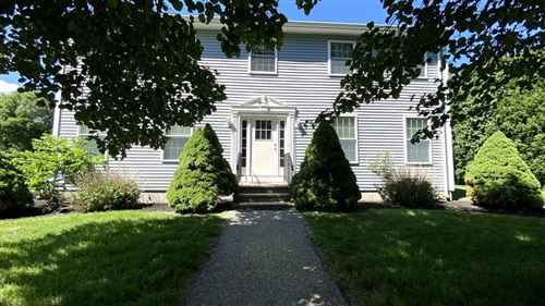 Photo of 450 Spencer St, Fall River, MA 02721 (MLS # 72854818)