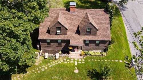 Photo of 4&6 Reservoir Ave, Rehoboth, MA 02769 (MLS # 72890818)