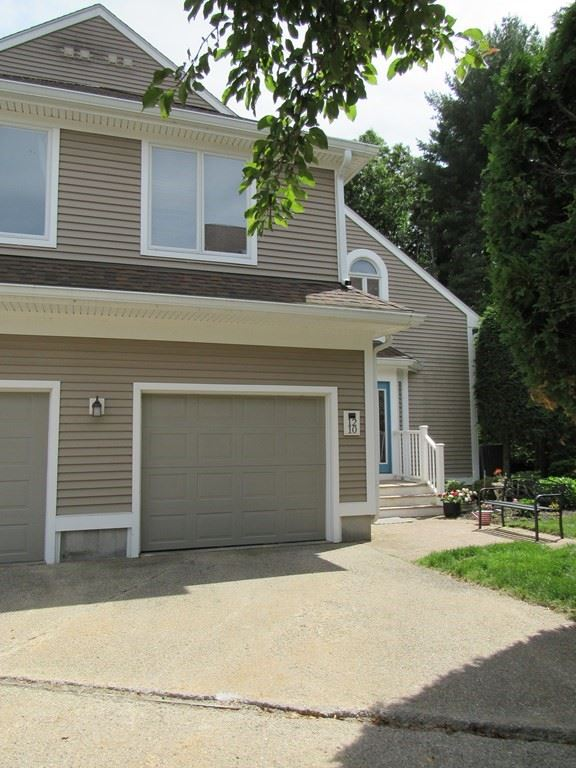 10 Pointe Rok Dr. #10, Worcester, MA 01604 - MLS#: 72851818