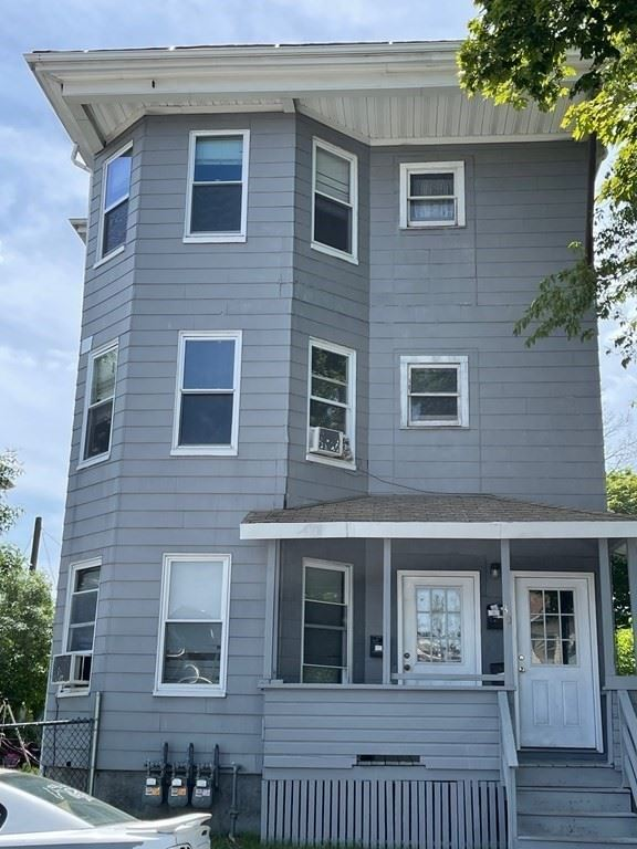 30 South St, Worcester, MA 01604 - MLS#: 72875818