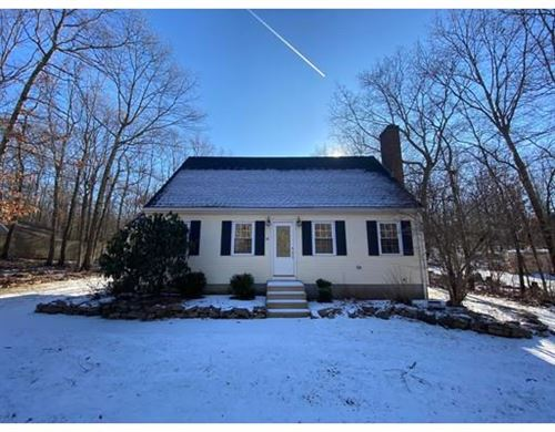 Photo of 72 Old Douglas Rd, Webster, MA 01570 (MLS # 72611819)