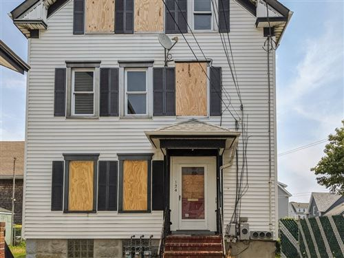 Photo of 124 Bonney St, New Bedford, MA 02740 (MLS # 72766819)