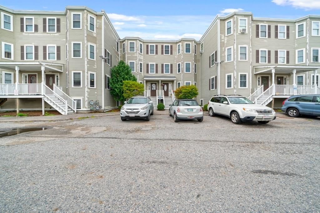 21 Business Ter #21, Boston, MA 02136 - MLS#: 72711819