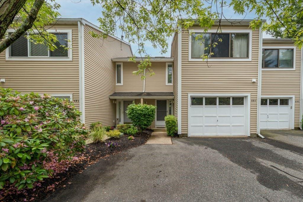 49 Curtis Ave #D, Marlborough, MA 01752 - MLS#: 72851819
