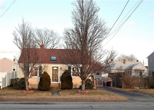 Photo for 424 CHURCH STREET, New Bedford, MA 02745 (MLS # 72617820)
