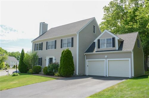 Photo of 44 Towne Hill Road, Haverhill, MA 01835 (MLS # 72666820)