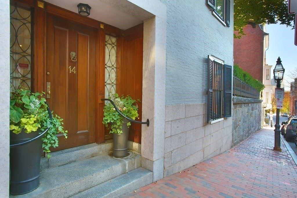 Photo of 14 Walnut Street, Boston, MA 02108 (MLS # 72757820)