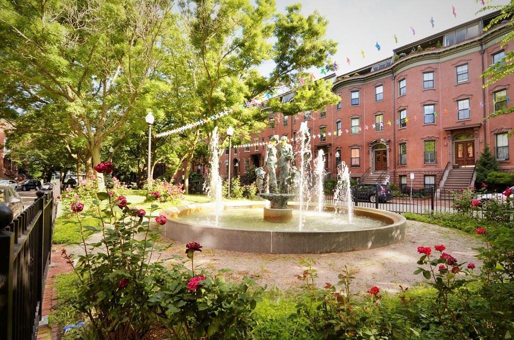 Photo of 20 Worcester Sq #5, Boston, MA 02118 (MLS # 72871820)