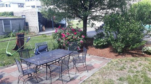 Photo of 11 Wiley Road #1, Belmont, MA 02478 (MLS # 72679821)