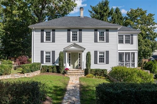 Photo of 7 Lovewell Road, Wellesley, MA 02482 (MLS # 72736821)
