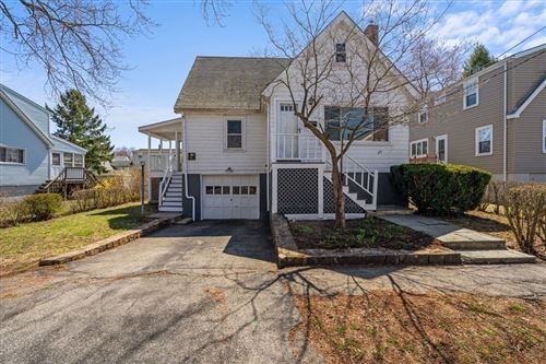 Photo of 27 Holden Ave., Saugus, MA 01906 (MLS # 72813821)