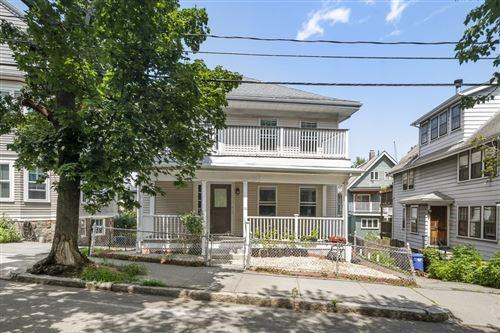 Photo of 68 Linden Street, Brookline, MA 02445 (MLS # 72872821)
