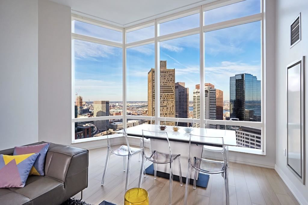 Photo of 1 Franklin #4505, Boston, MA 02110 (MLS # 72648821)