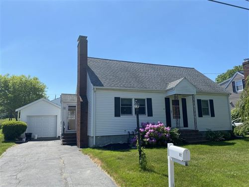 Photo of 42 Matthies Street, Beverly, MA 01915 (MLS # 72663822)